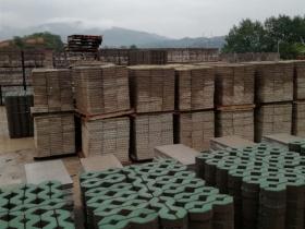 厂房生态砖产品
