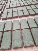 透水砖制造商介绍陶瓷透水砖有哪些特性?