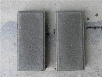 灰色透水砖