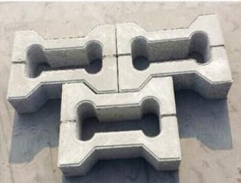 工字透水砖