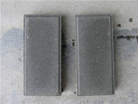 涪陵灰色透水砖