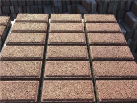 涪陵混凝土透水砖