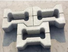 涪陵工字透水砖